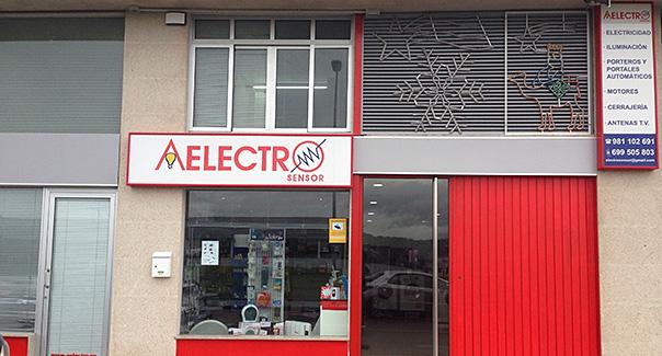 Aelectrosensor